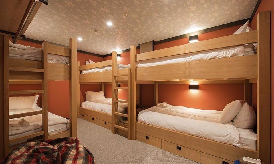 Niseko Accommodation Gustav's Hideaway 9