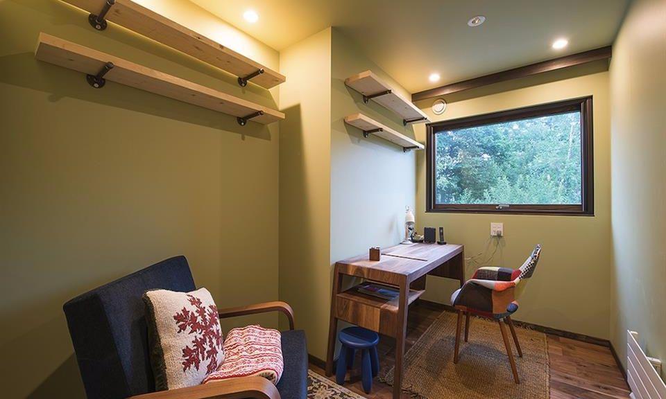Niseko Accommodation Gustav's Hideaway 12