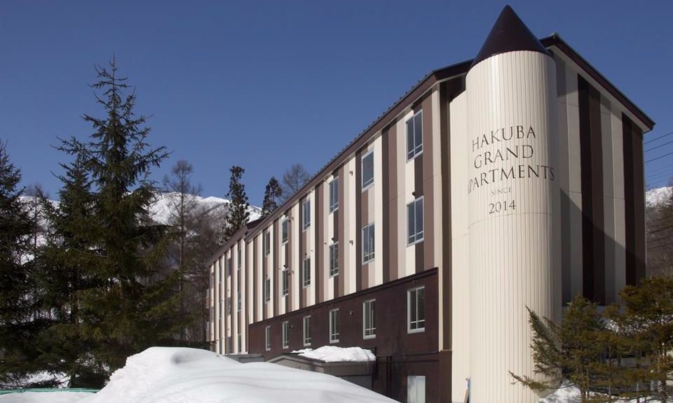 Hakuba Grand Apartments 7