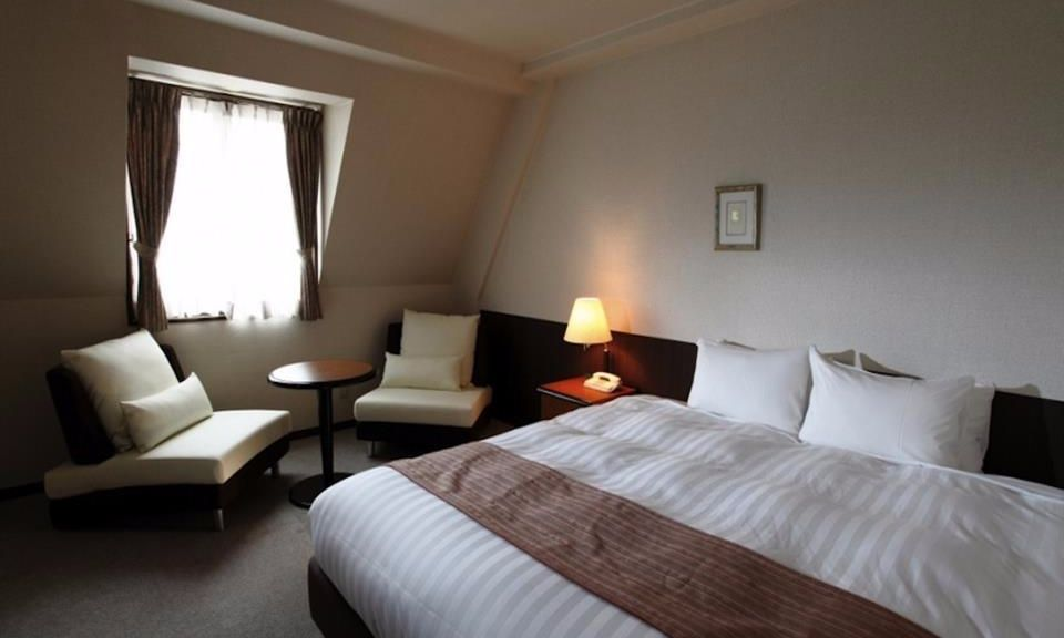 Hakuba Spring Hotel 6
