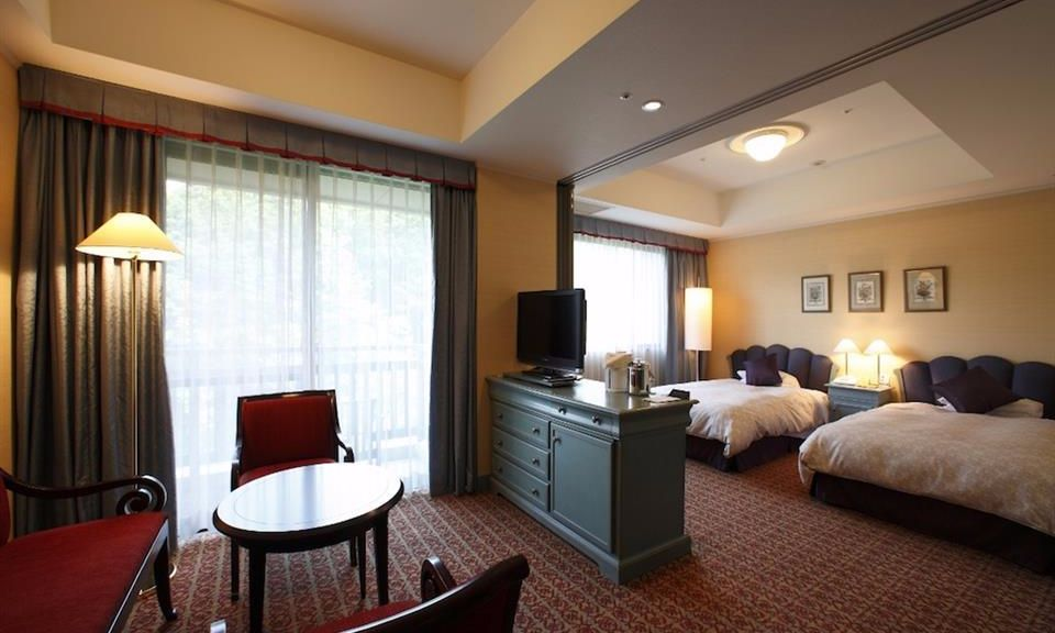 Hakuba Tokyu Hotel 2