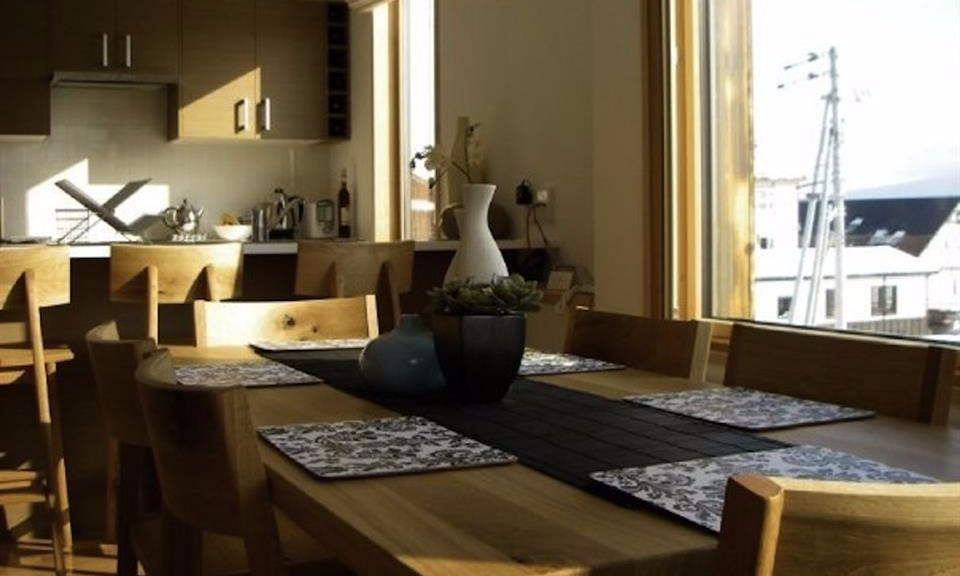 Niseko Accommodation Hatsuyuki 5