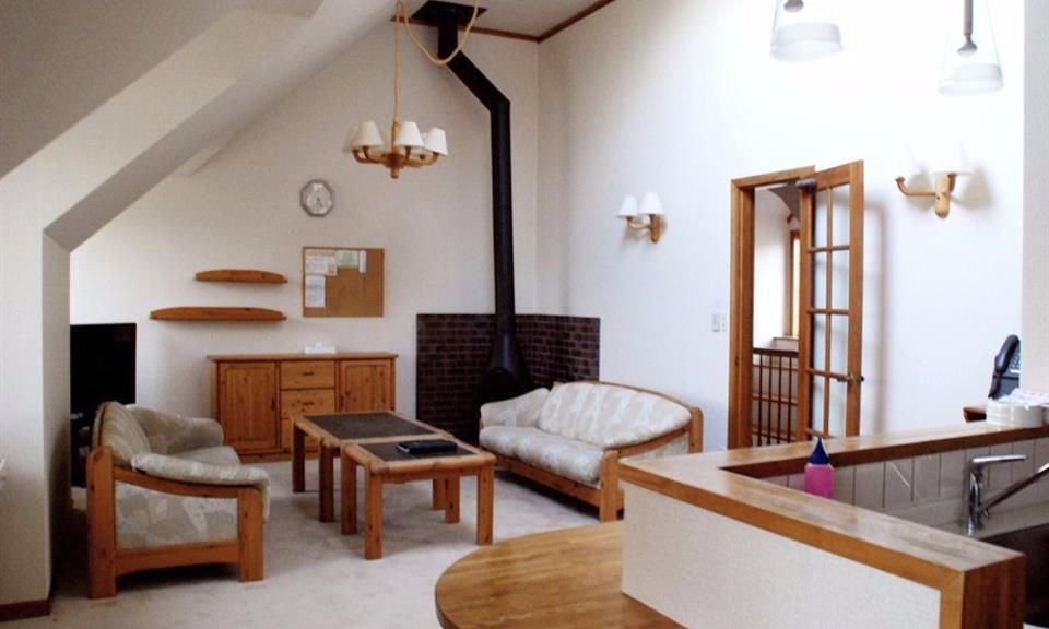 Niseko Accommodation Heritage 5