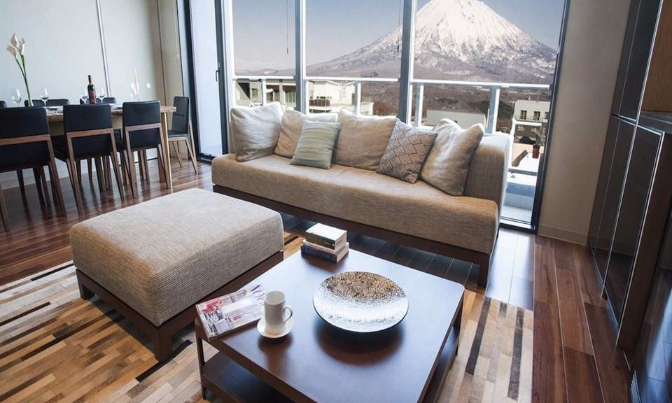 Niseko Accommodation Hirafu 188 7
