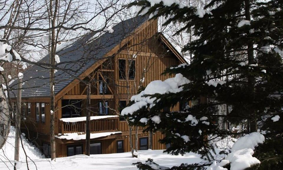 Niseko Accommodation Ishi Coloir 3