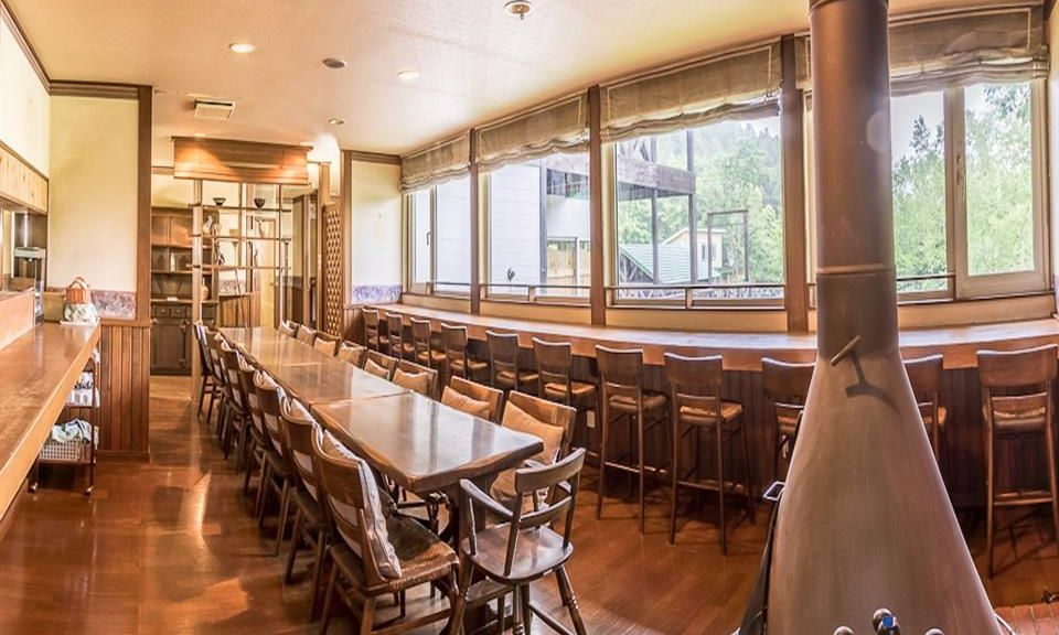 Niseko Accommodation Jam Lodge 2