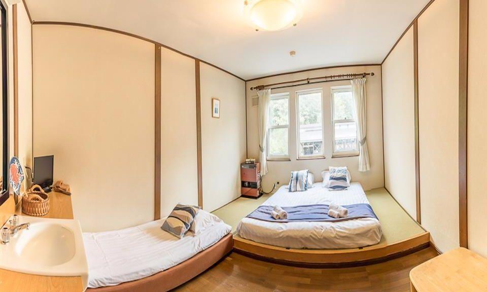 Niseko Accommodation Jam Lodge 3