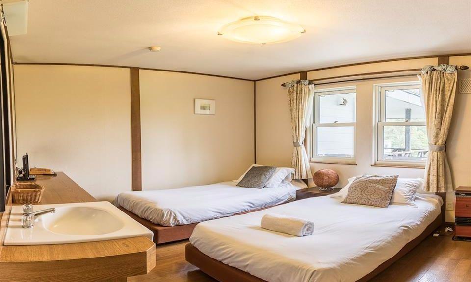 Niseko Accommodation Jam Lodge 4