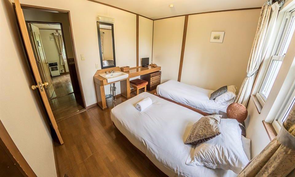 Niseko Accommodation Jam Lodge 5