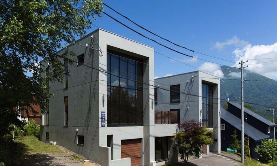Niseko Accommodation Kon M 8