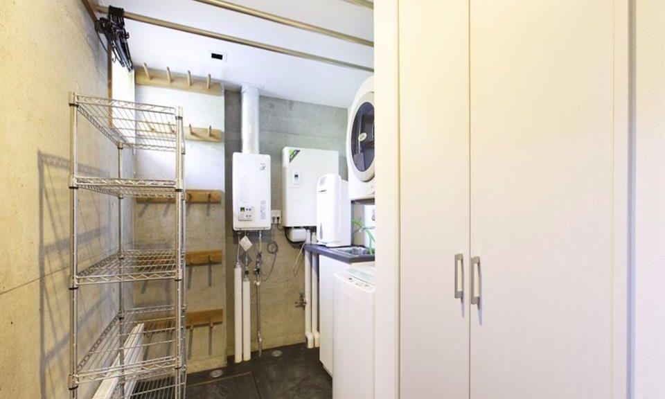 Niseko Accommodation Kon M 10