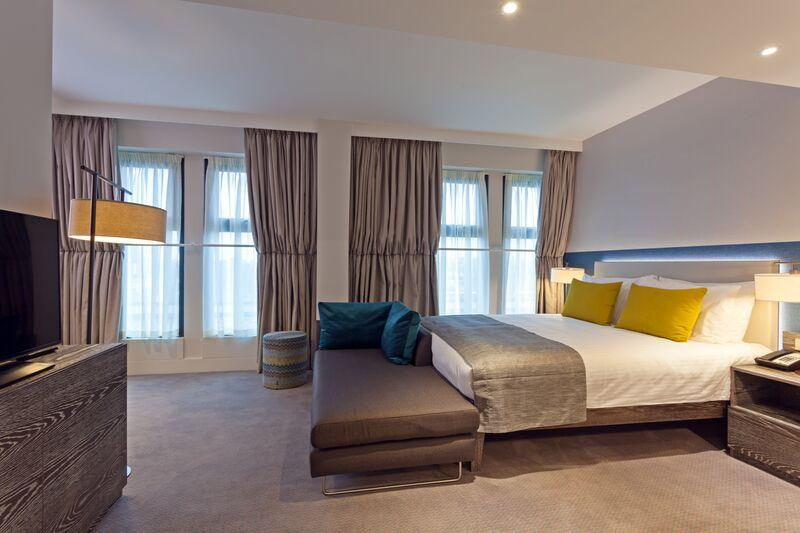 Staybridge Suites Vauxhall