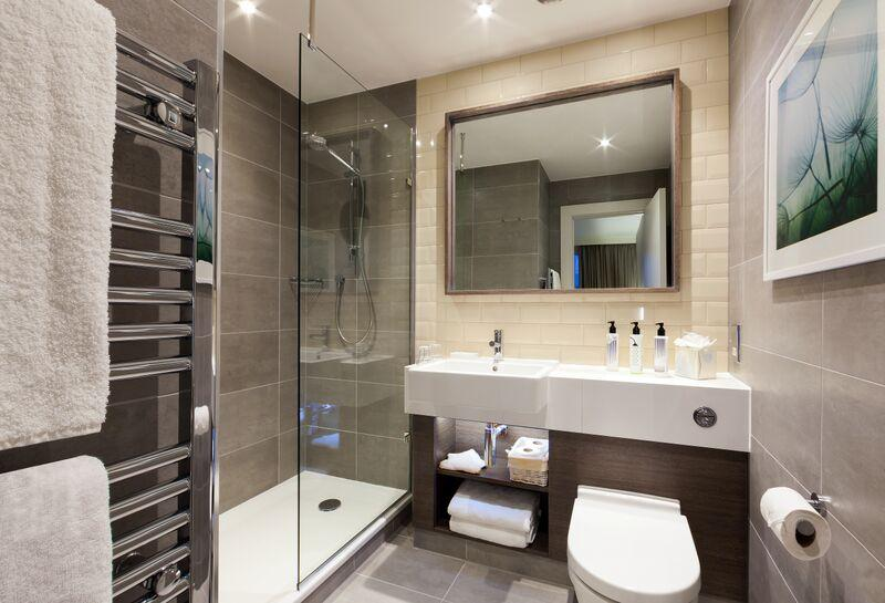 Staybridge Suites London Vauxhall - Bathroom