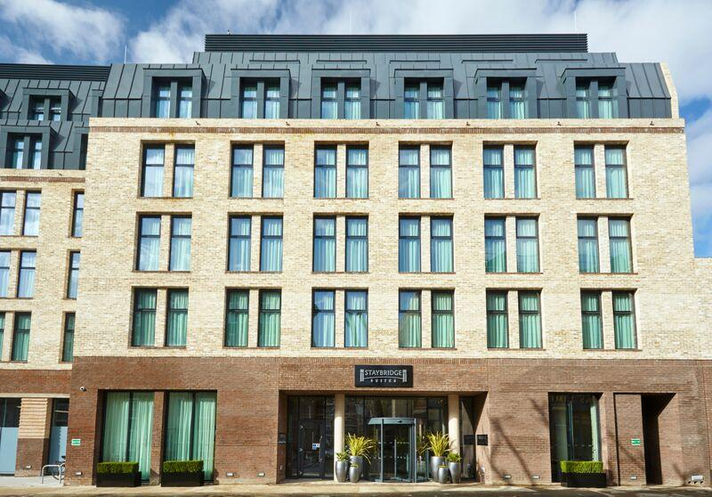 Staybridge Suites London Vauxhall - Exterior