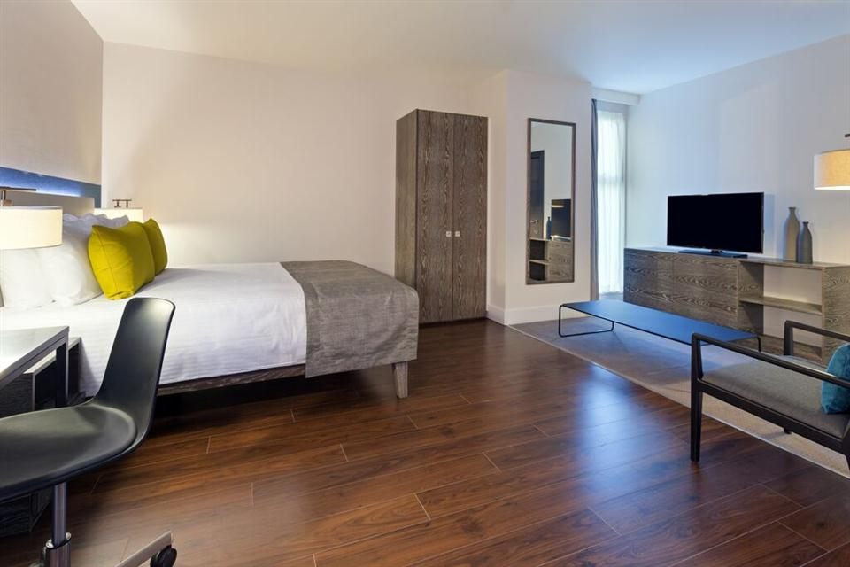 Staybridge Suites London Vauxhall - Apartment