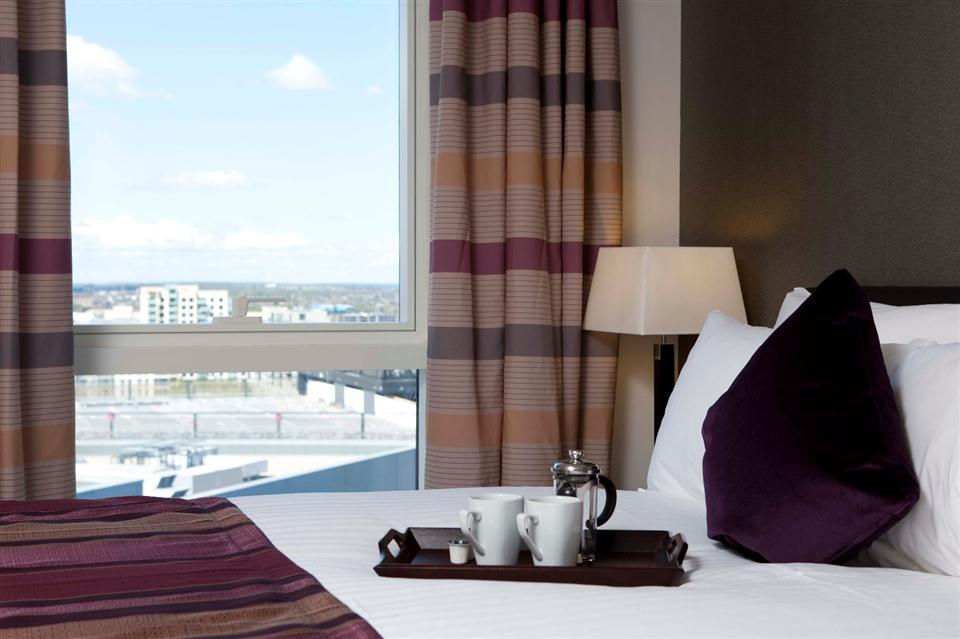 Staybridge Suites London Stratford - Olympic View Rooms