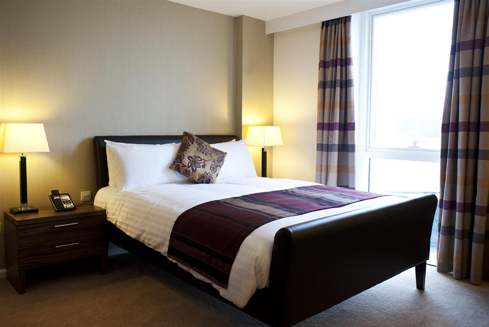 Staybridge Suites Stratford