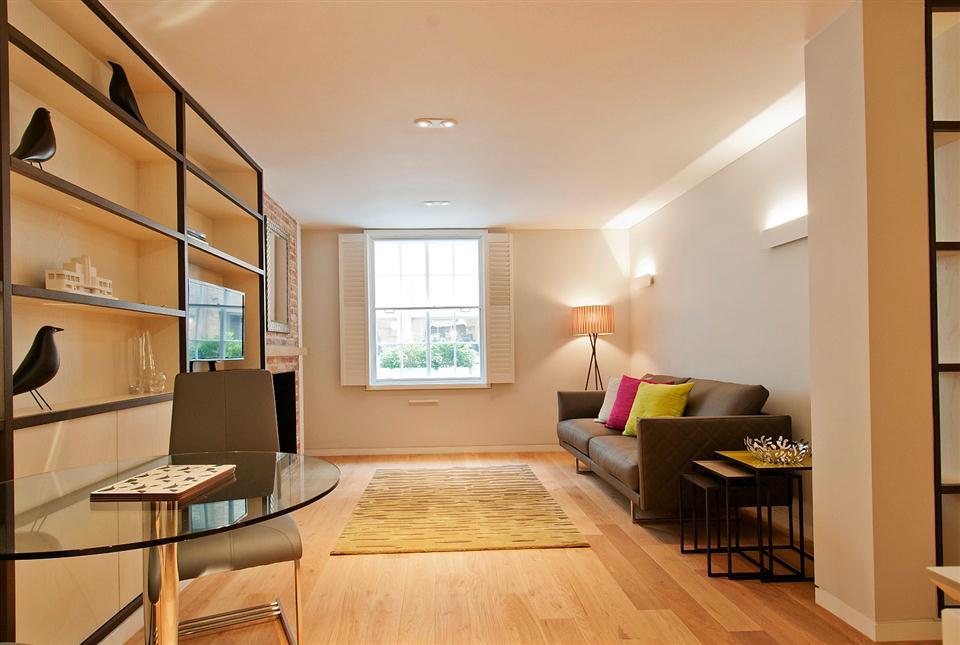 Wigmore Street Apartments