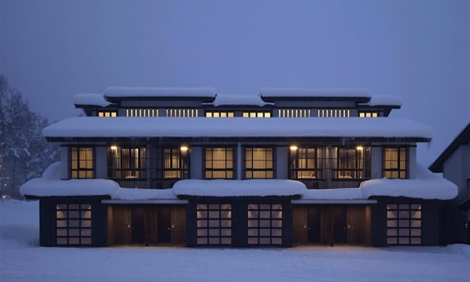 Kasara Niseko Village Townhouses