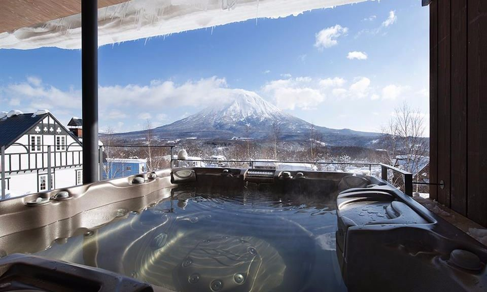 Niseko Accommodation Kazahana 5
