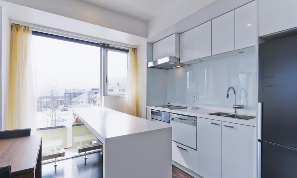 Niseko Accommodation Kizuna 5