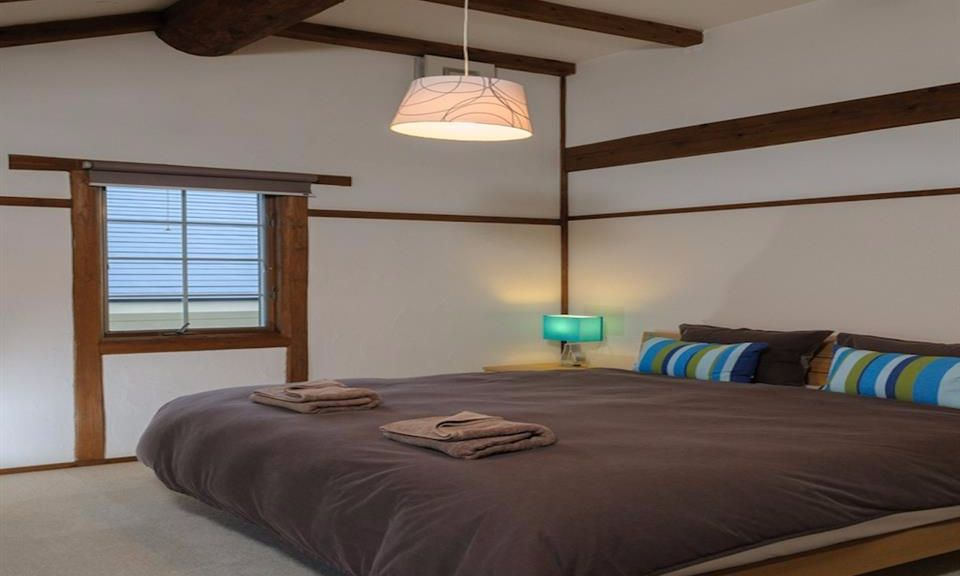 Hakuba Accommodation Le Bocage 6