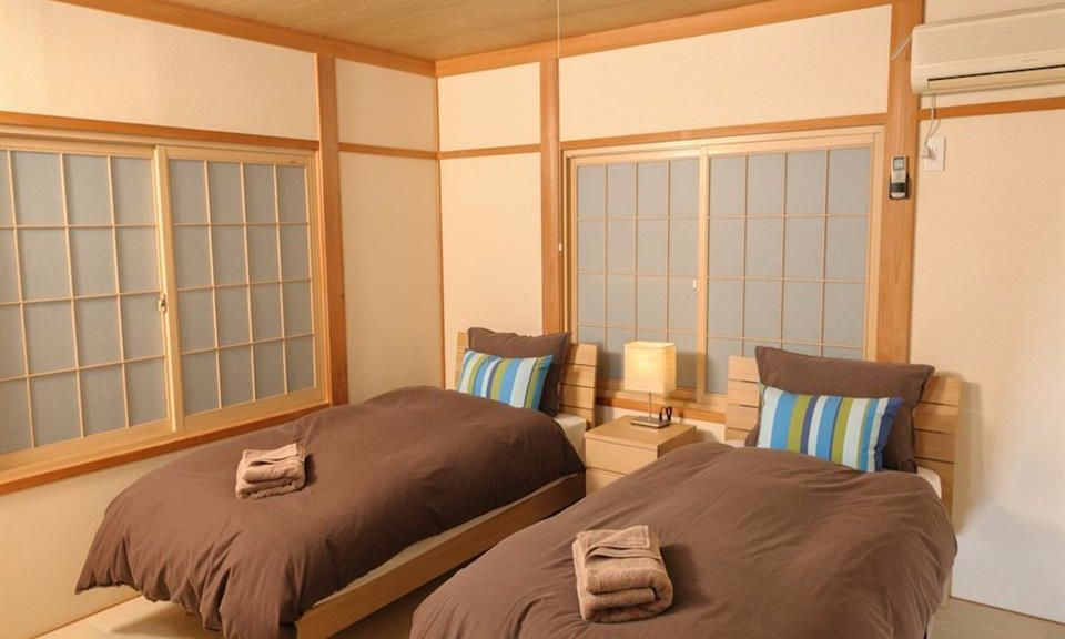Hakuba Accommodation Le Bocage 10