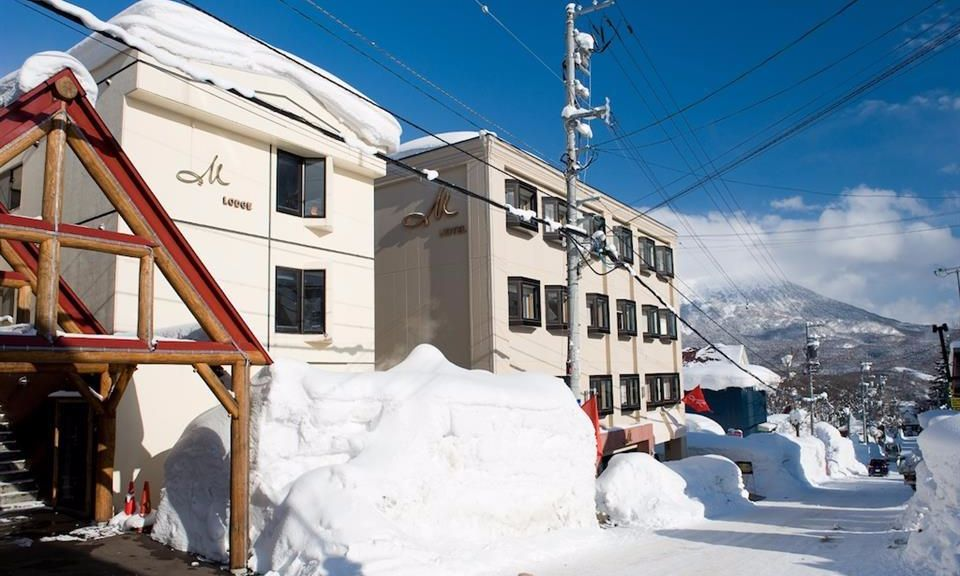 Niseko M Lodge 2