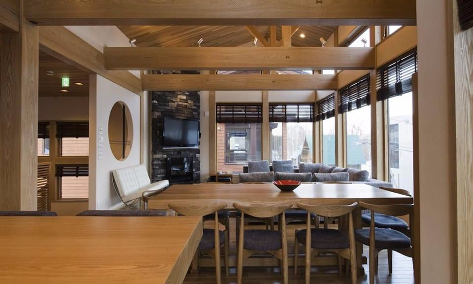 Niseko Accommodation Miyabi 3