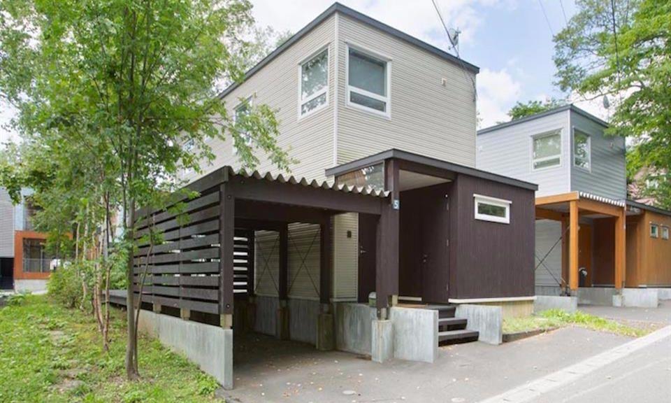Niseko Accommodation Ajisai 1