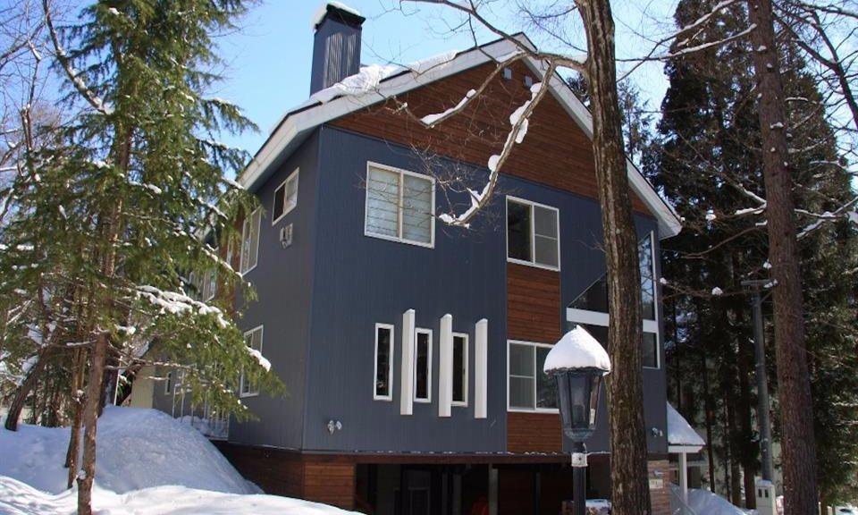 Alpine Azumi Apartments