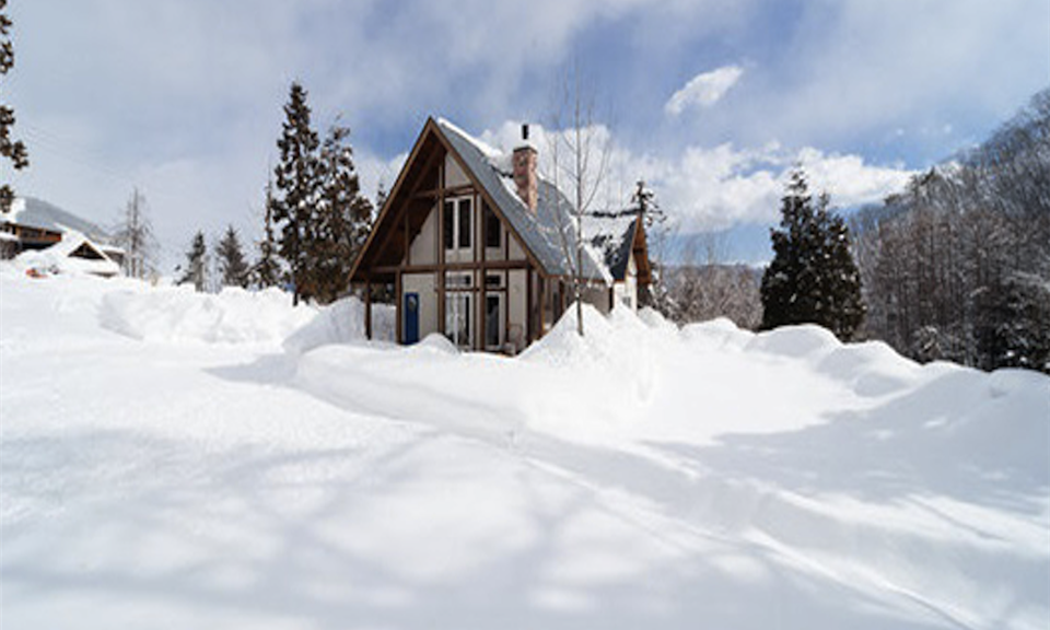 Alpine Tenshi Villa