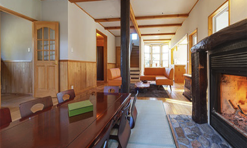 Hakuba Accommodation Alpine Tenshi Villa 6