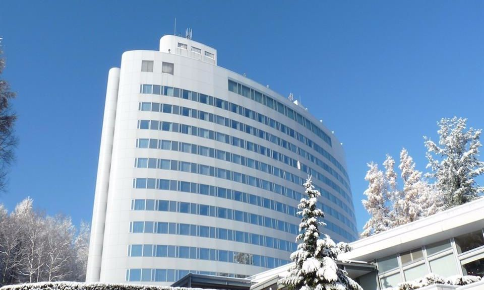 Furano New Furano Prince Hotel 1
