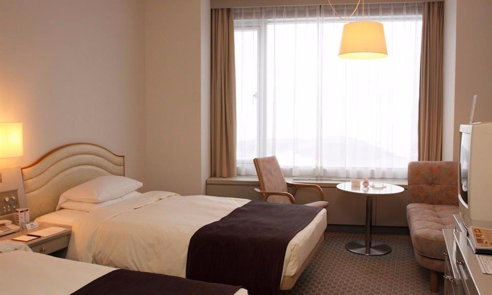 Furano New Furano Prince Hotel 4