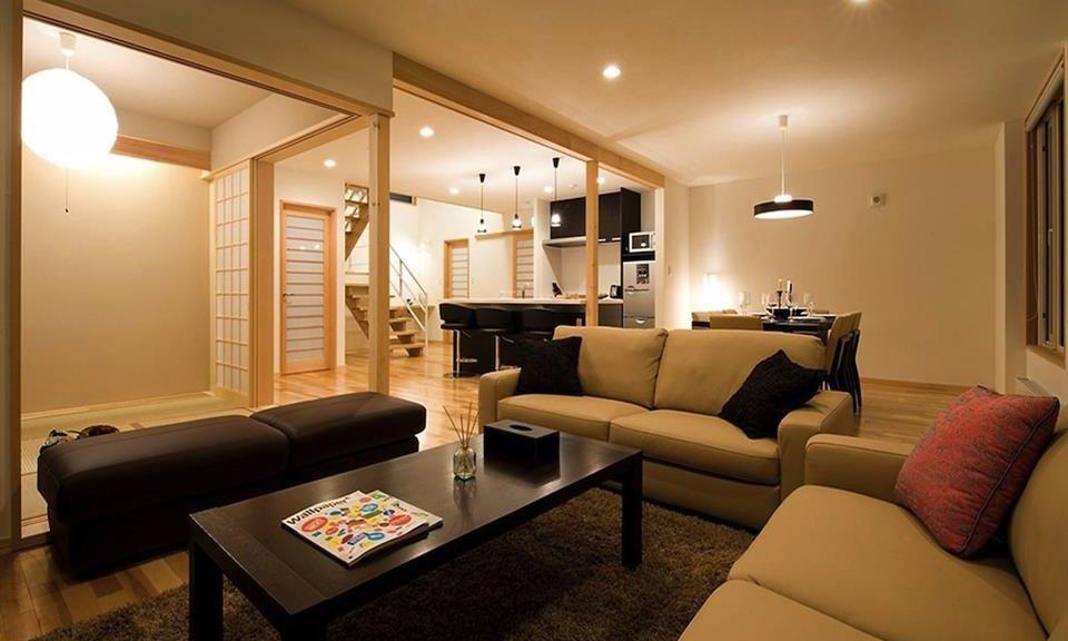 Niseko Accommodation Oak Ridge 2