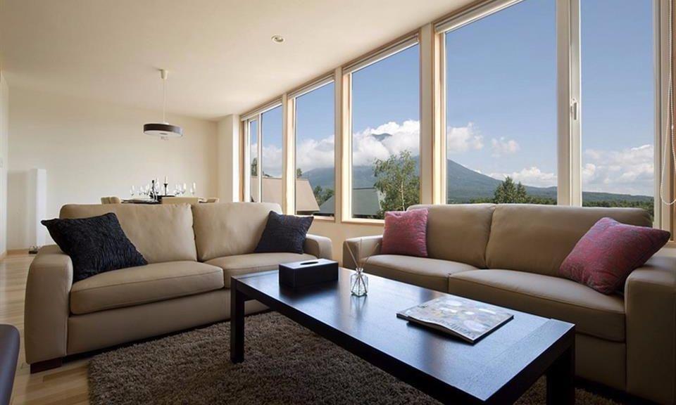 Niseko Accommodation Oak Ridge 4