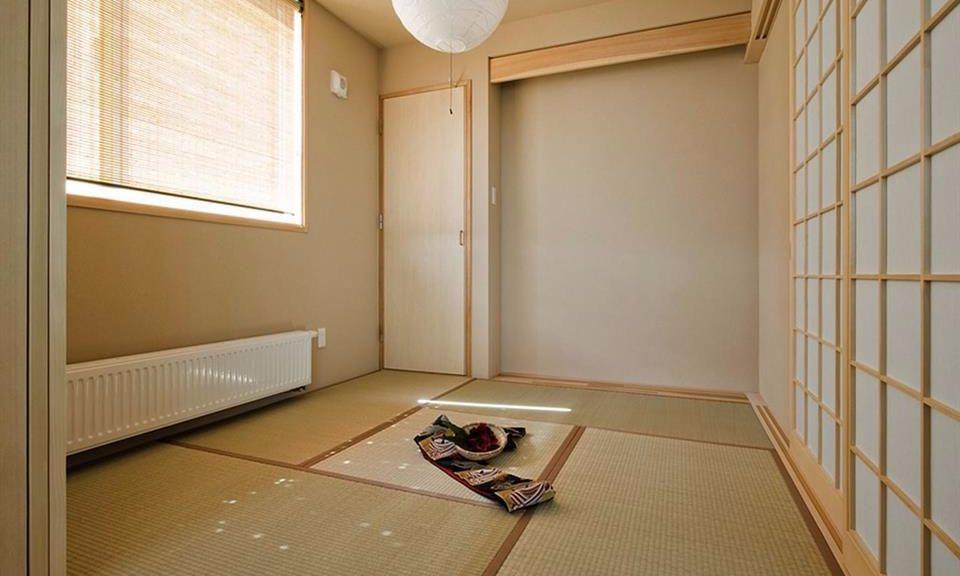 Niseko Accommodation Oak Ridge 5