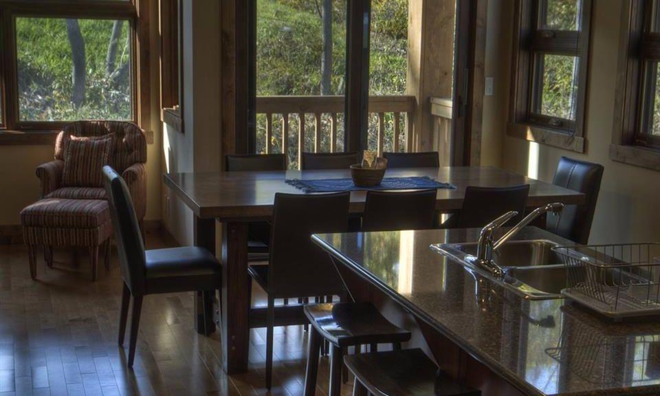 Niseko Accommodation Old Man Creek 4