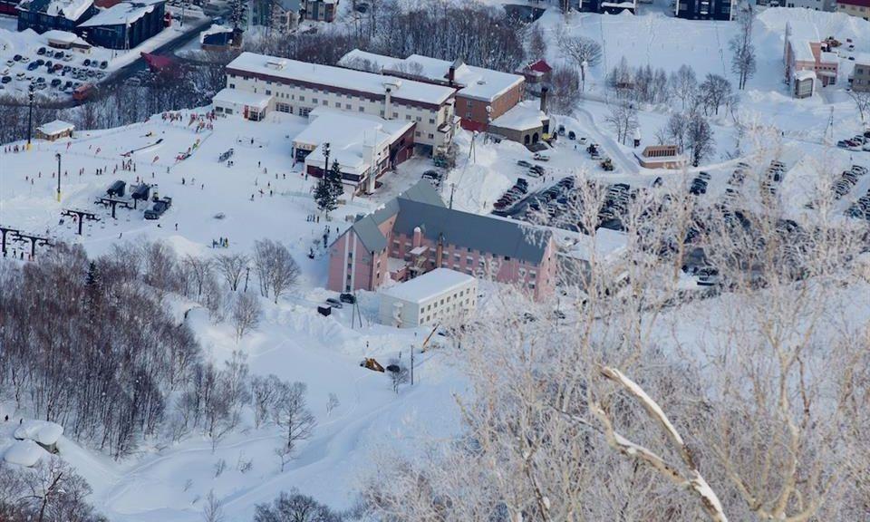 Niseko Accommodation Owashi Lodge 1