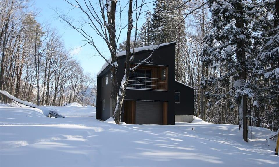 Hakuba Accommodation Phoenix Cocoon 1