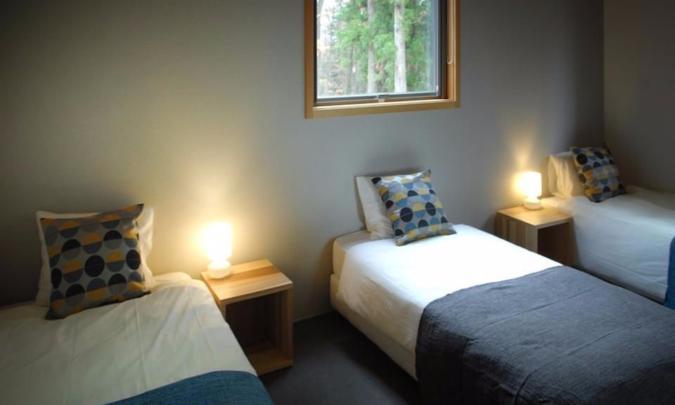 Hakuba Accommodation Phoenix Cocoon 3