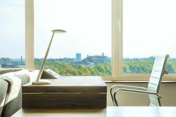 Metropolitan - Work Desk