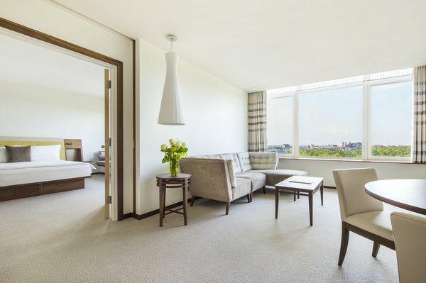 Metropolitan - Metropolitan Suite