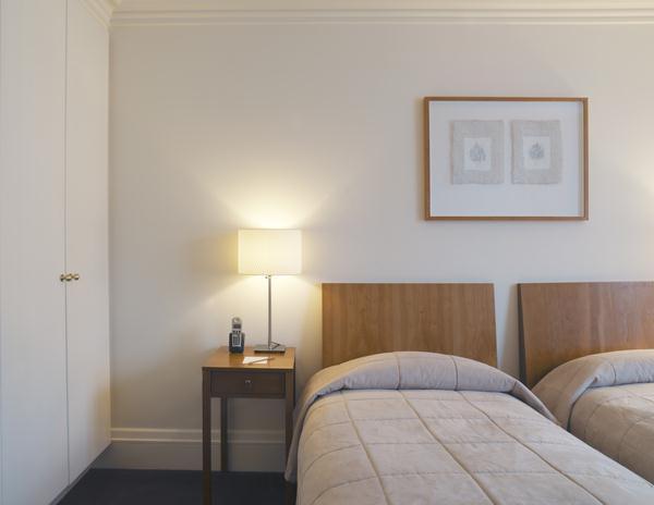 Metropolitan - Twin Room