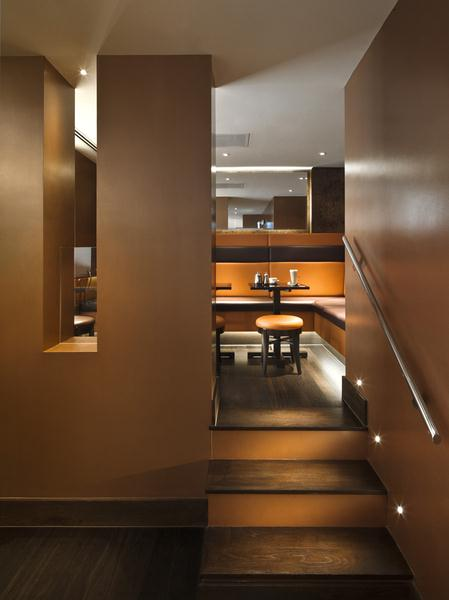 Metropolitan - Bar