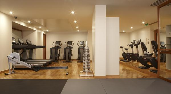 Metropolitan - Gym
