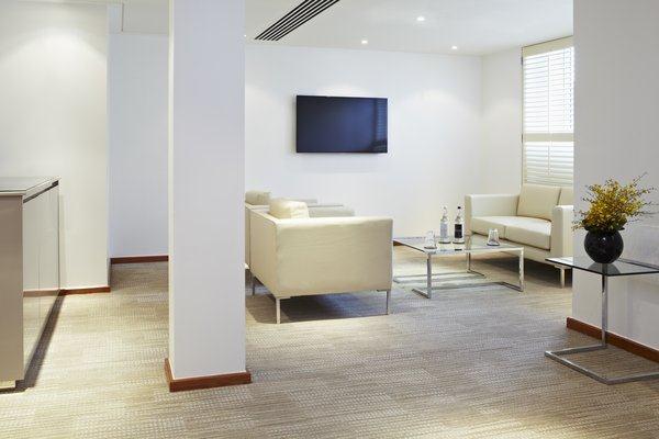 Metropolitan - Lounge