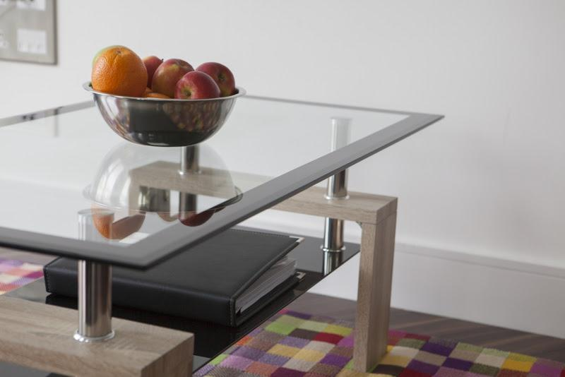Altitude Point - Coffee Table