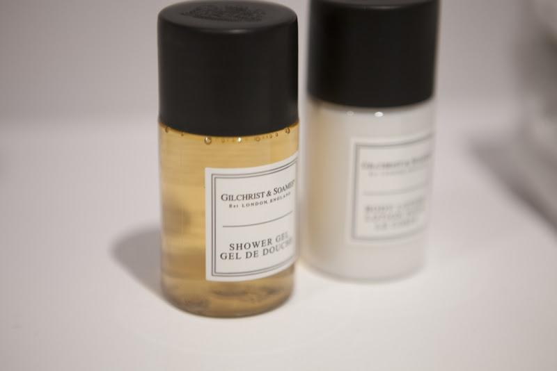 Altitude Point - Toiletries